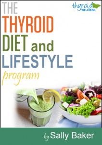 natural thyroid treatment ebook